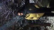 فری استایل بیداد پاپ خون جدید ایرانی...در سبک سنتی