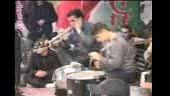 مارش جدید از عباس صالحی - شهر ساروق اراک