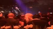 کنسرت جدید یاس در لس آنجلس و خواندن آهنگ جدیدش