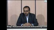 حسن محمدی - انجام سه کار در هفته برای عمق بخشیدن روابط