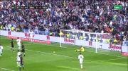 گل دوم رونالدو به رئال سوسیداد (HD)