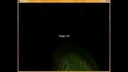 slender man 8 pages این چه وظعشه یهویی میاد جلوی چشمم