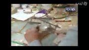 ساخت بزرگترین لوستر سنگی جهان برای حرم امام حسین(ع)...