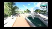 طرح پیشنهادی میدان امام خمینی(سپه)
