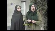 مجری شبکه من و تو (سالومه) در تلویزیون ایران
