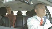 مسافر کشی نخست وزیر نروژ