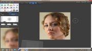 آموزش فتوشاپ ( جوان کردن صورت )