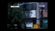 سقوط دختر کرمانشاهی از طبقه سوم!!