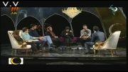 سعید معروف، محمد موسوی و فرهاد ظریف در برنامه ماه عسل 92 (3)