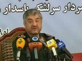 شلیک موشک خلیج فارس+مصاحبه با فرمانده سپاه