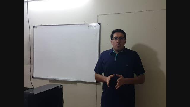 محمد صداقتی-مسابقه سخنرانی تریبون-فرهنگ