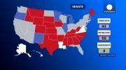 پیروزی جمهوریخواهان در انتخابات میاندوره ای آمریکا