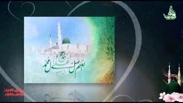 """آهنگ زیبای سامی یوسف """"حضرت محمد ص رسول مهربانی"""""""
