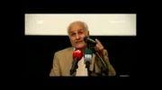 فیلم:سخنان مهم دکتر عباسی در نشست خبری فیلم لژیون(دوم)