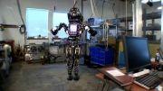 ربات اطلس متعلق به Darpa