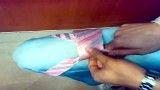 آموزش بستن کراوات سه گره