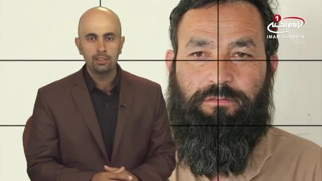 به دام افتادن یکی از فرماندهان طالبان، درشمال افغانستان