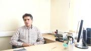 معرفی گرایش مخابرات در مهندسی برق توسط دکتر الفت