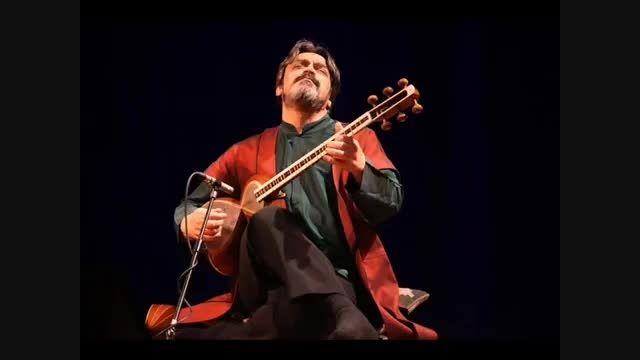 حسین علیزاده - ترکمن (موسیقی با عکس)