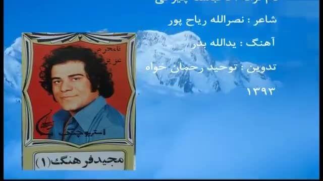مجید فرهنگ خواننده مردمی درگذشت