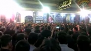 شب پنجم محرم در حسینیه بیت العباس گناوه- میرشکاری