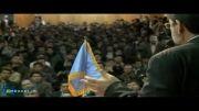 محسن رضایی: خدمت سربازی اجباری را تبدیل به سربازی حرفه ای میکنیم