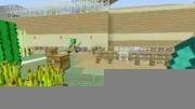چگونه در ماین کرافت مدرسه بسازیم قسمت اول. Xbox