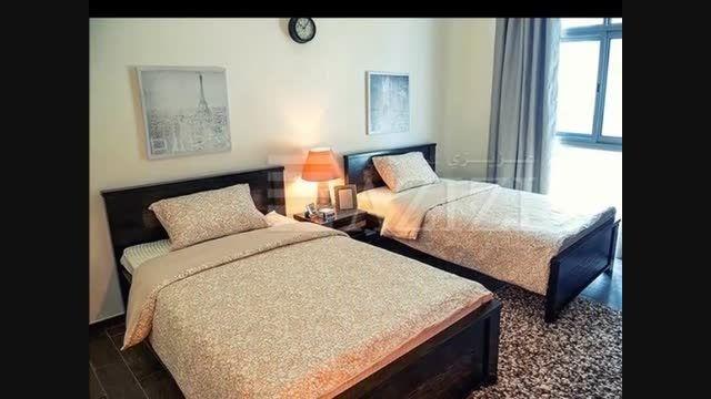 فروش آپارتمان دیدنی در دبی منطقه دیسکاوری گاردن