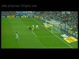 گل اول رایو والكانو به رئال مادرید