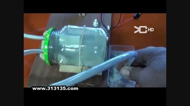 آموزش ساخت جارو برقی برای رایانه