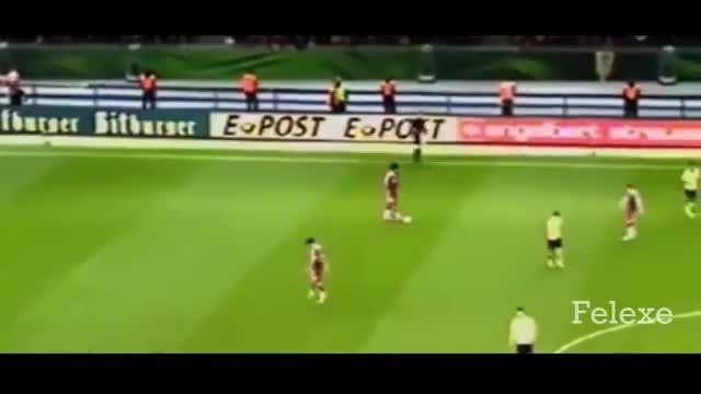 فوتبال فان | 5 شبحی که در حین فوتبال مشاهده شدند