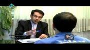 متهم های سرقت بانک مشهد
