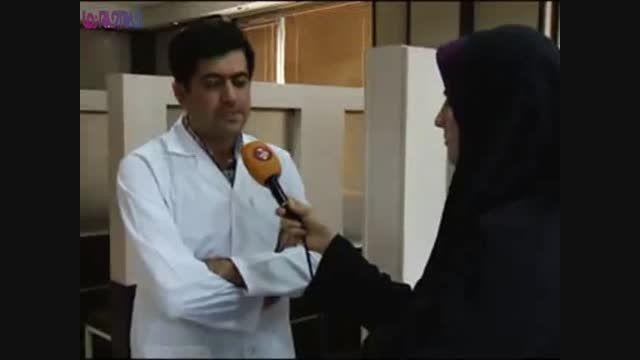 دانستنی هایی درباره حجامت=خون گرفتن+فیلم کلیپ ویدیو
