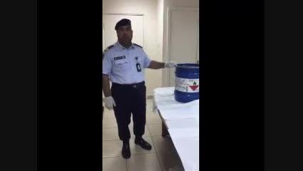 ادعای جالب گمرک کویت درباره بسته خطرناک ایرانی! + ویدیو