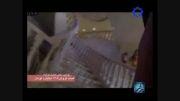 کاخ نشینی و کوخ نشینی در تهران