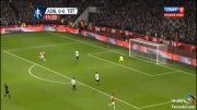 ارسنال2-0 تاتنهام جام حذفی انگلیس