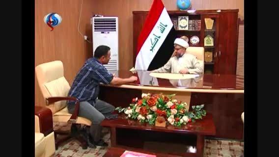 بیشترین دواطلبان مبارزه با داعش اهل کدام استان هستند