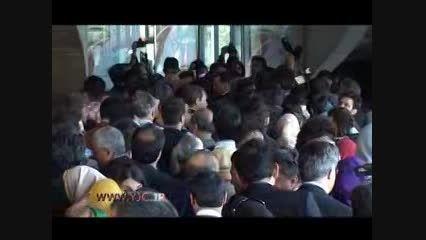 افتتاحیه جشنواره فیلم فجر 4 ماه بعد از دهه فجر
