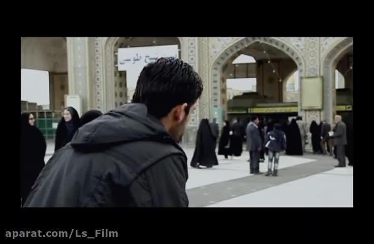موزیک ویدیو سامی یوسف-ایران