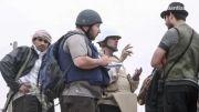 خبرنگاران در جنگ نیاز به محافظت بیشتری دارند
