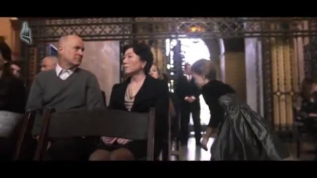 """فیلم کوتاه """"Lifted"""": فیلمبرداری روی گیمبال DJI Ronin M"""