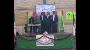 همایش بزرگ پیشگیری از اعتیاد در نیر برگزار شد