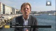 شرکتهای کوچک و متوسط؛ موتور رشد اقتصادی اروپا