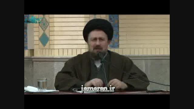 یادگار امام در دیدار با دبیرکل و اعضا حزب ندای ایرانیان