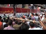 بحران در روابط مصر و اسرائیل