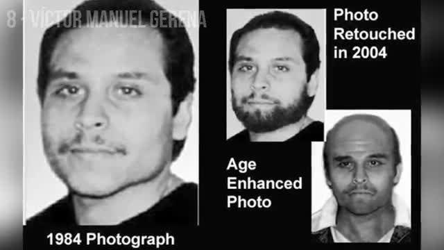 مجرمان تحت تعقیب خطرناک در دنیا که هنوز دستگیر نشده اند
