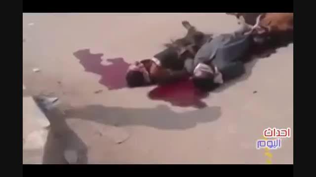 قتل 48 جوان سوری به دست داعش