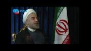 شفافیت در دولت حسن روحانی