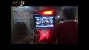 بازی جذاب DDR تعامل جسم و ذهن برای اولین بار در ایران-قسمت 2
