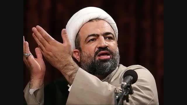 حمید رسایی انتقادهای حسن روحانی